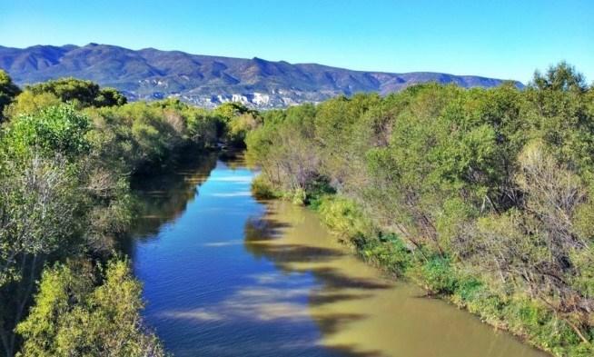 Verde River Day Float